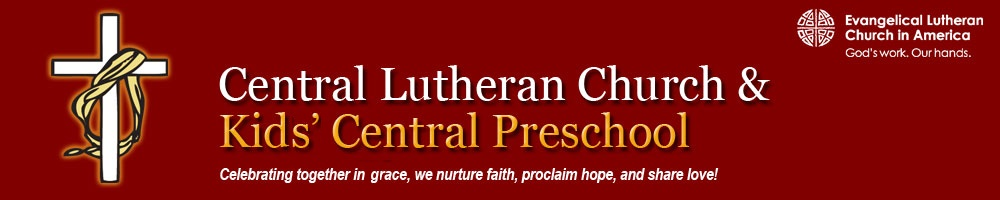 Central Lutheran Church and Kid's Central Preschool